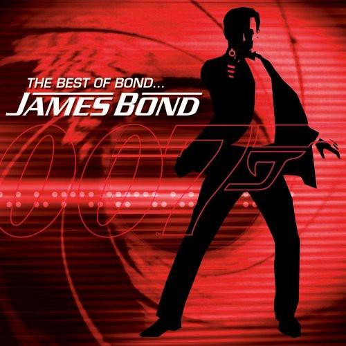 Best Of Bond-James Bond - Best of Bond: James (Original Soundtrack)