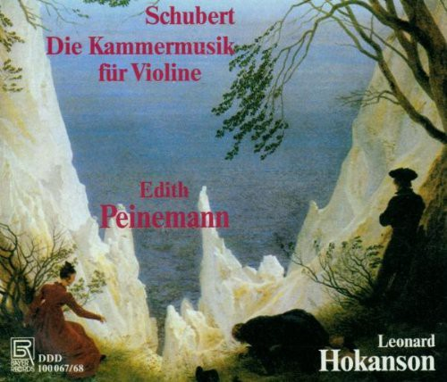 Chambermusic for Violin