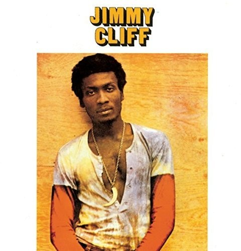 Jimmy Cliff - Jimmy Cliff (Exp) (Uk)