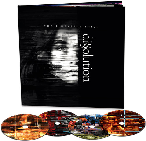The Pineapple Thief - Dissolution [Import Box Set]