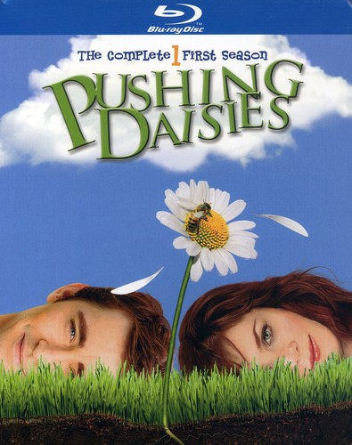 Pushing Daisies: The Complete First Season