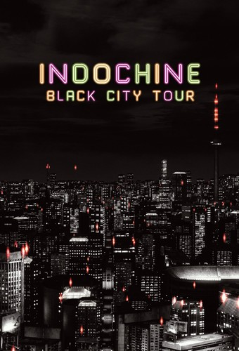 Indochine Live 2014 [Import]