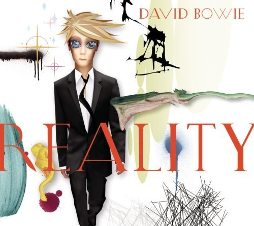 David Bowie - Reality [Import LP]