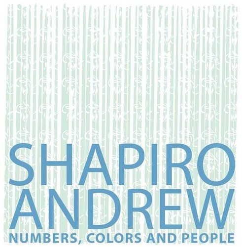 Numbers Colors & People