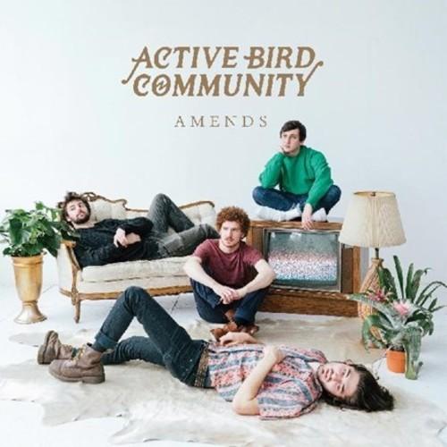 Active Bird Community - Amends [LP]