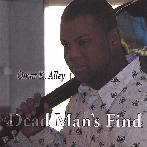 Dead Man's Find