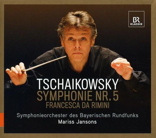 Symphony No.5 /  Francesca Da Rimini