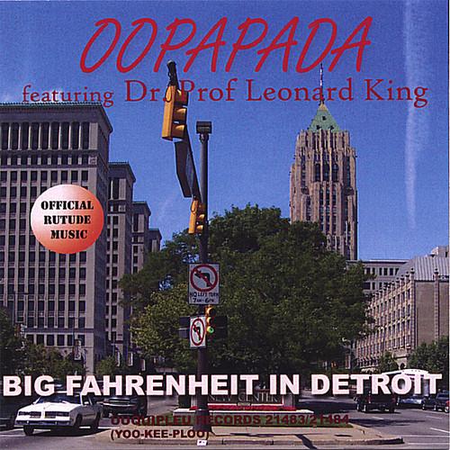 Big Fahrenheit in Detroit