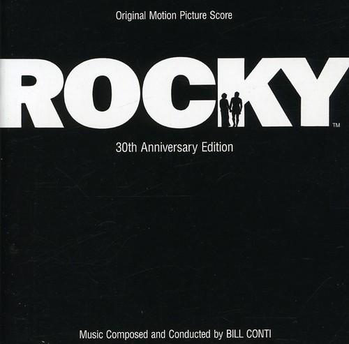 Rocky: 30th Anniversary Edition (Score) (Original Soundtrack)