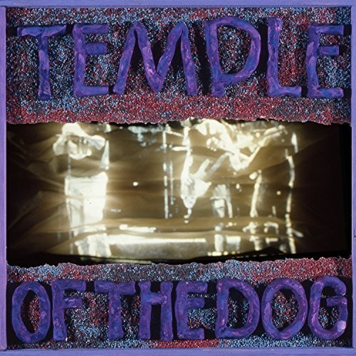 Temple Of The Dog - Temple Of The Dog