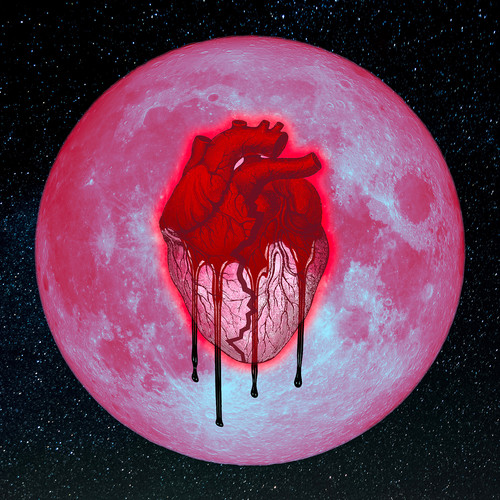 Chris Brown-Heartbreak On A Full Moon