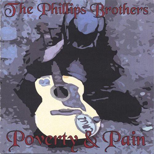 Poverty & Pain