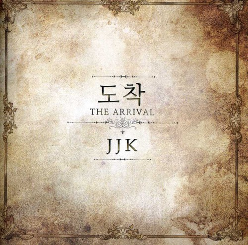 Arrival [Import]