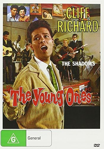 Cliff Richard: The Young Ones [Import]