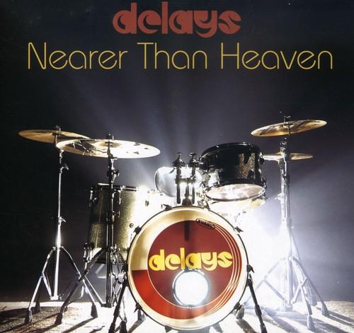 Nearer Than Heaven [Import]