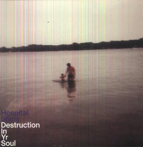 Destruction in Yr Soul