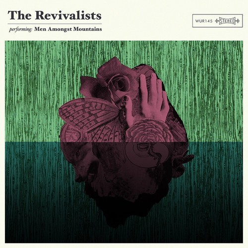 The Revivalists - Men Amongst Mountains [Vinyl]