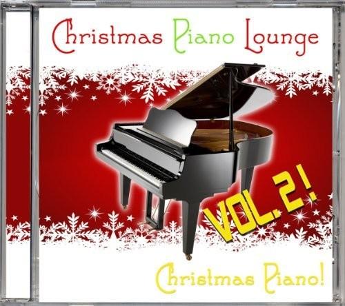 Christmas Piano Lounge 2 /  Various