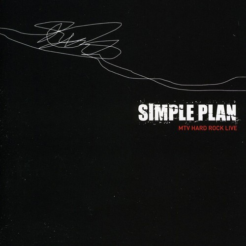 Simple Plan - Live From The Hard Rock [Import]