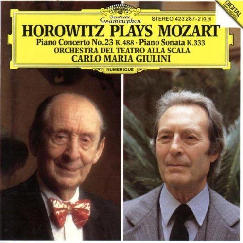 Carlo Maria Giulini-Piano Concerto 23