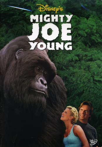 Mighty Joe Young (1998) /  Movie