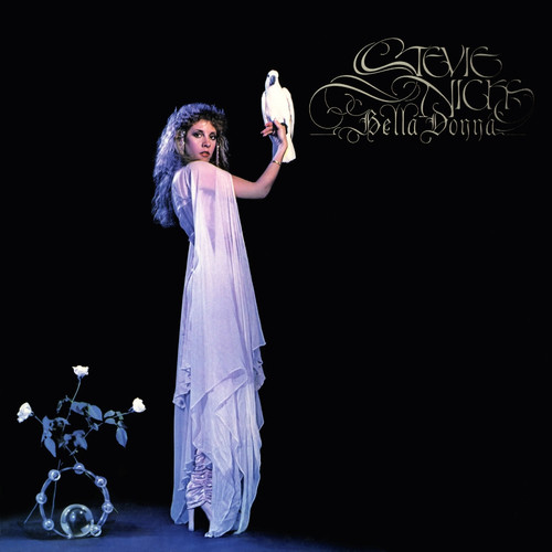 Stevie Nicks - Bella Donna: Remastered [LP]