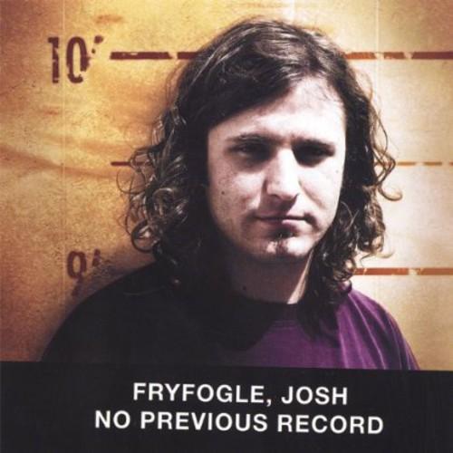 No Previous Record