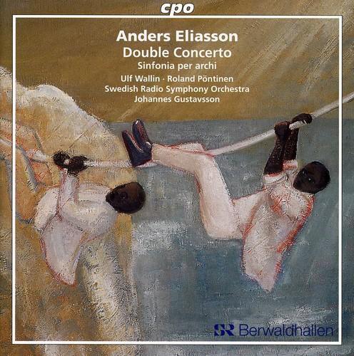 Double Concerto /  Sinfonia Per Archi