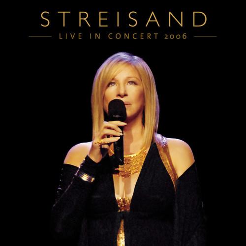 Barbra Streisand - Live Concert At Madison Square Garden