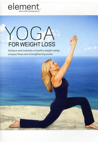 Element: Yoga for Weight Loss