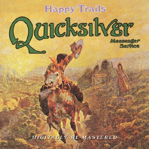 Happy Trails [Import]