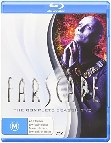 Farscape-Season 2 [Import]