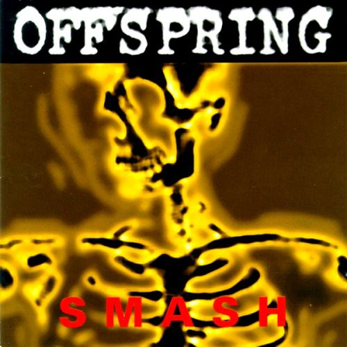 The Offspring - Smash [Reissue] [Remastered]