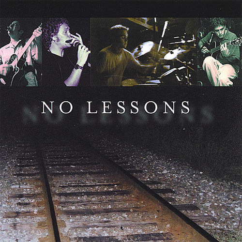 No Lessons