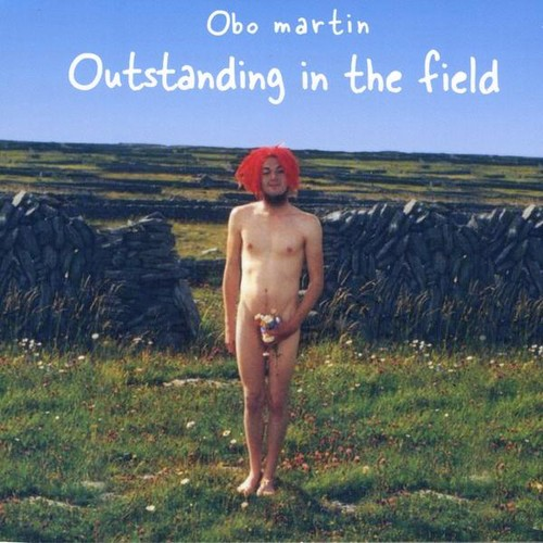 Outstanding in the Field