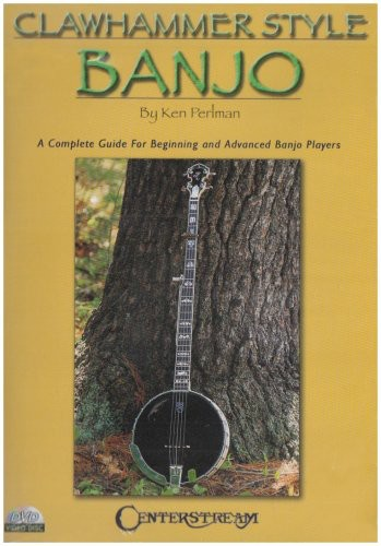 Beginning and Intermediate Clawhammer Banjo