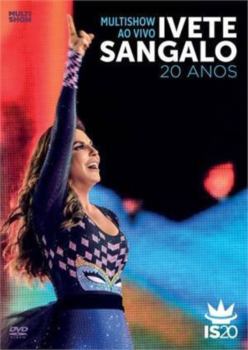 Multishow Ao Vivo-20 Anos [Import]