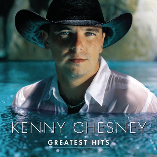 Kenny Chesney-Greatest Hits