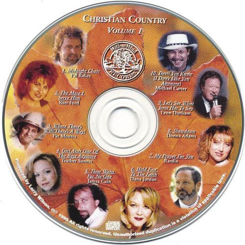 Christian Country 1