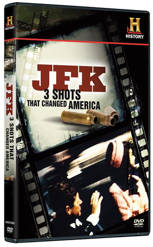 JFK: 3 Shots That Changed America