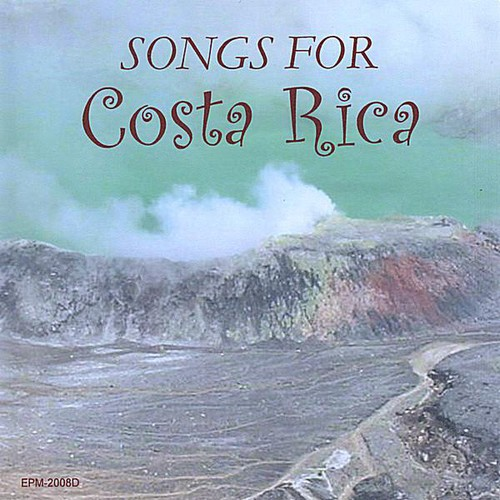 Songs for Costa Rica