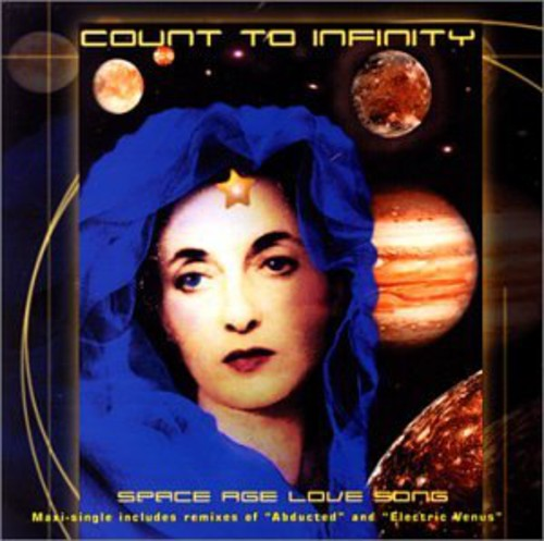 Space Age Love Song