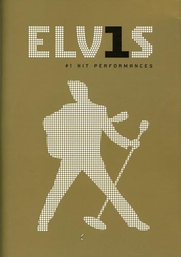 Elvis #1 Hit Performances