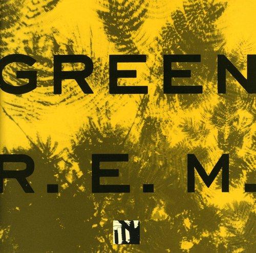 R.E.M.-Green