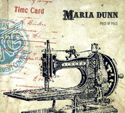 Maria Dunn - Piece By Piece [Import]