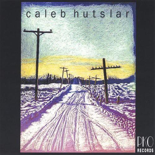 Caleb Hutslar