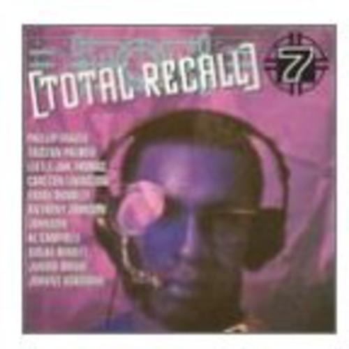 Total Recall 7 /  Various
