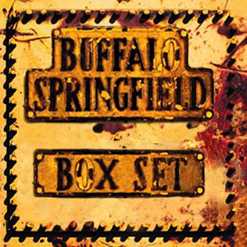Buffalo Springfield - Buffalo Springfield [Box Set]