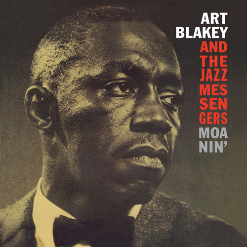 Art Blakey & The Jazz Messengers - Moanin (Colv) (Ltd) (Ogv) (Red) (Rmst) (Spa)