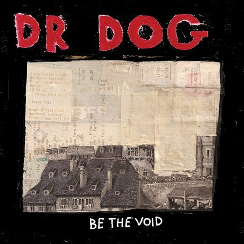 Be the Void